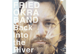 Fried Okra Band - Back Into The River [CD]