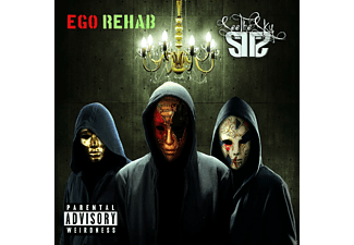 See The Sky - Ego Rehab [CD]