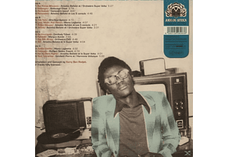 VARIOUS - Bambara Mystic Soul - The Raw Sound Of Burkina Faso 1974-1979 - (Vinyl)