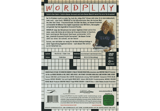 Wordplay [DVD]