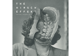 The Hirsch Effekt - Holon : Agnosie [CD]