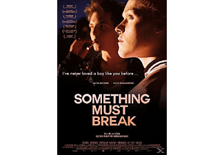 Something Must Break - (DVD)