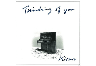 Kitaro - Thinking Of You - (CD)