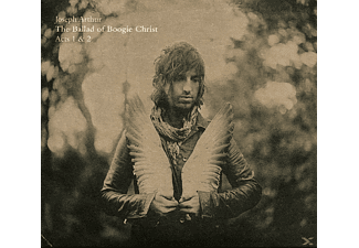 Joseph Arthur - The Ballad Of Boogie Christ Acts 1 & 2 - (Vinyl)