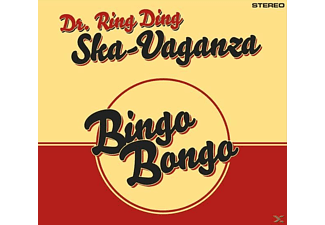 DR.RING DING SKA-VAGANZA - Bingo Bongo (+Download) - (Vinyl)
