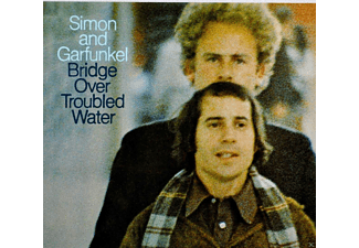 Simon & Garfunkel - Bridge Over Troubled Water (40th Anniversary Edition) - (CD)