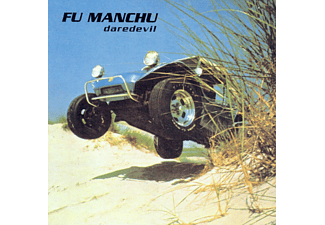 Fu Manchu - Daredevil (Remastered) [CD]