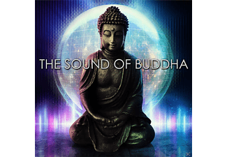 VARIOUS - The Sound Of Buddha - (CD)