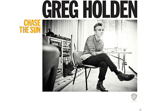 Greg Holden - Chase The Sun [CD]