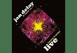Jan Delay - Hammer & Michel (Live Aus Der Philipshalle) Vinyl - (Vinyl)