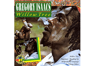 Gregory Isaacs - Willow Tree (CD)
