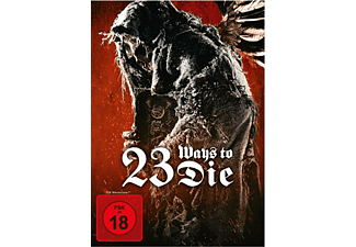 ABCs of Death 2 - (DVD)
