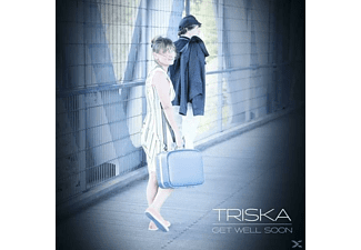 Triska - Get Well Soon - (CD)