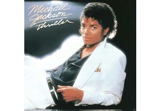 Michael Jackson - Thriller - (CD)