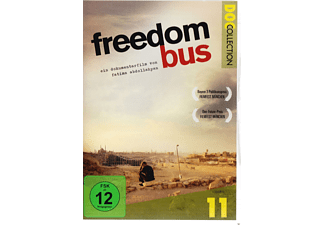 FREEDOM BUS - (DVD)