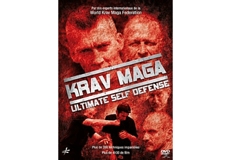 Krav Maga - Ultimate Self Defense - (DVD)