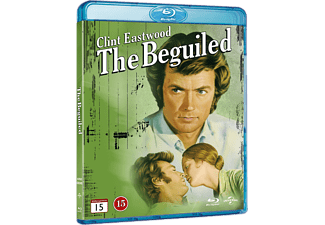 The Beguiled Drama Blu-ray