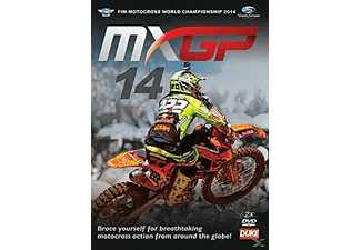 World Motocross 2014 Review - (DVD)