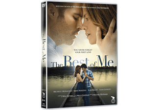 The Best of Me Romantik DVD