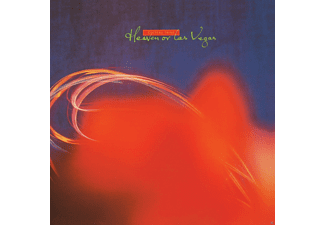 Cocteau Twins - Heaven Or Las Vegas [LP + Download]