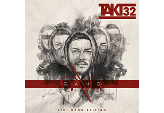Takt32 - Gang (Limited Gang Edition) - (CD)