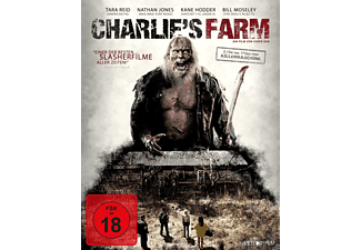 Charlie's Farm - (Blu-ray)