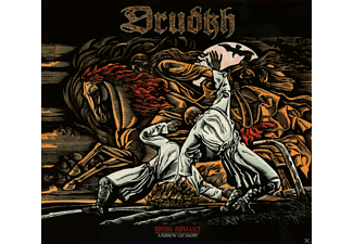 Drudkh - A Furrow Cut Short (Digipak) - (CD)
