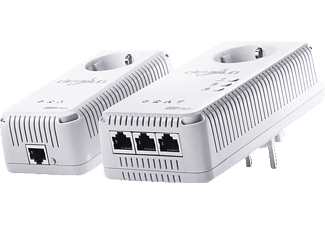 DEVOLO dLAN® 500 AV Wireless+ Starter Kit (1918)