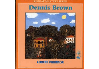 Dennis Brown - Lovers Paradise (CD)