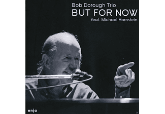 Bob Dorough Trio, Michael Hornstein - But For Now [CD]