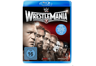 WWE WrestleMania 31 [Blu-ray]