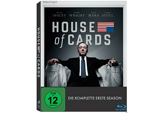 House Of Cards - Staffel 1 - (Blu-ray)