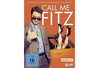 Call Me Fitz - Staffel 1 - (DVD)