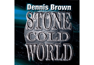 Dennis Brown - Stone Cold World (CD)