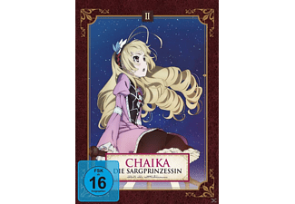 002 - Chaika [Blu-ray]