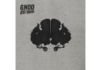 Gnod - Infinity Machines - (CD)