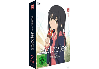 Selector Infected Wixoss - Vol. 2 [DVD]
