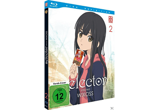 Selector Infected Wixoss - Vol. 2 [Blu-ray]