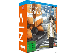 Aldnoah.Zero - Vol.1 - (Blu-ray)