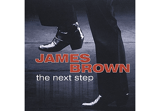 James Brown - The Next Step (CD)