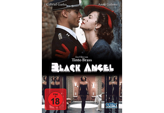 Black Angel - Senso '45 [DVD]