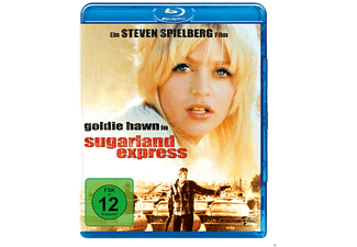 Sugarland Express - (Blu-ray)