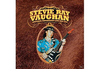 Stevie Ray Vaughan - Spectrum Philadelphia 23rd May 1988 - (CD)
