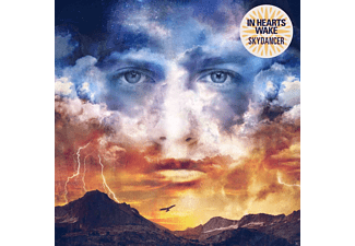 In Hearts Wake, VARIOUS - Skydancer [CD]