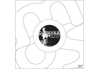 Dapayk & Padberg - Come Out [Vinyl]