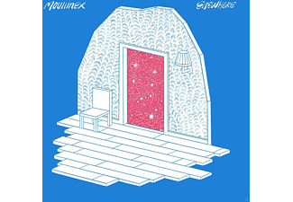 Moullinex - Elsewhere - (CD)