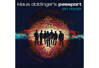 Klaus Doldinger's Passport - En Route [CD]
