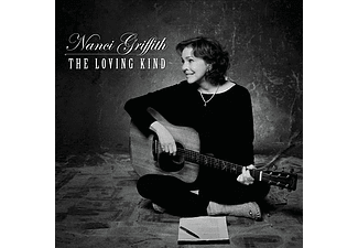 Nanci Griffith - The Loving Kind (CD)