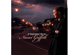Nanci Griffith - Intersection (CD)