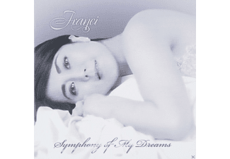 Franci - Symphony Of My Dreams [CD]